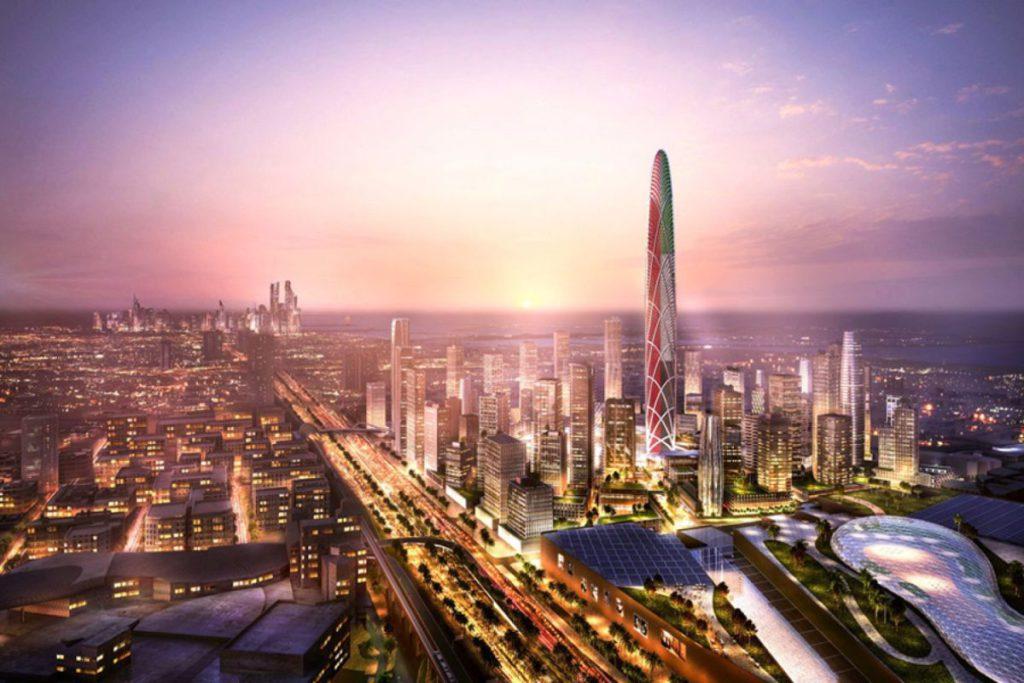 Dubai Holding