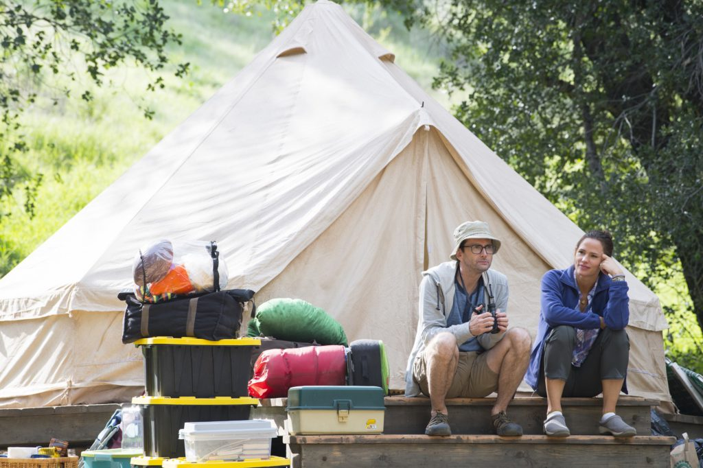 HBO Camping