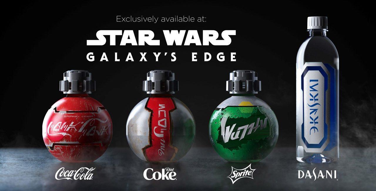 Coca-Cola Star Wars