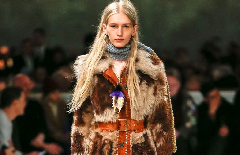 Prada Fur Free