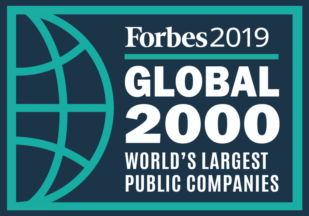 Forbes 2000