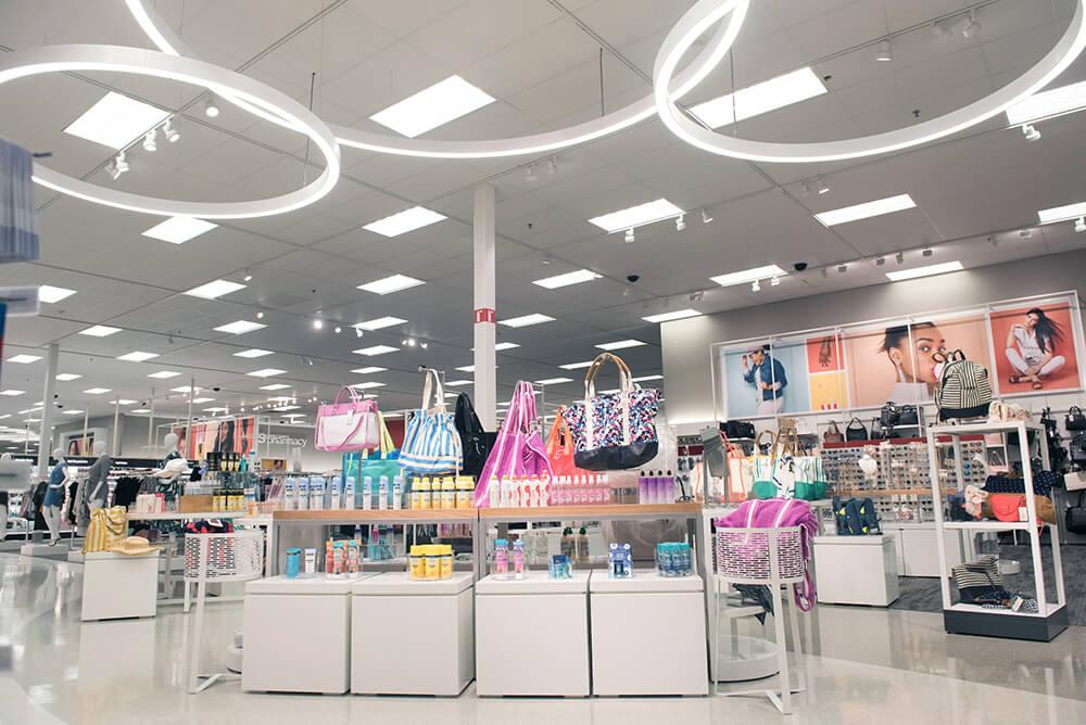 Target Store Remodel