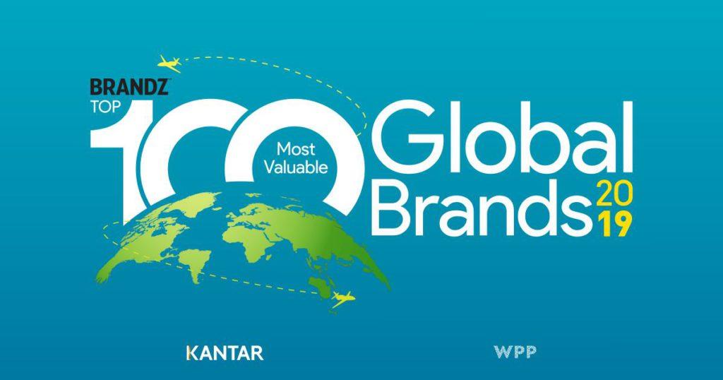 Brandz global brands