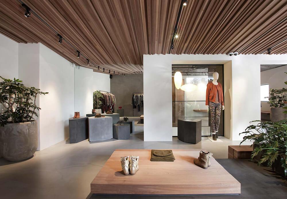 Isabel Marant магазин