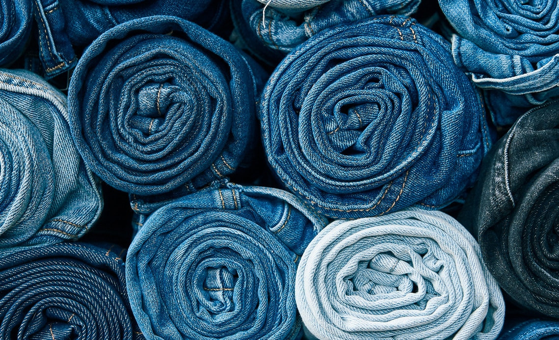 levis recycling jeans