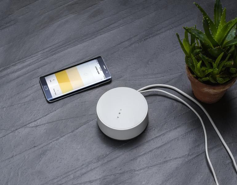 Ikea Smart Home
