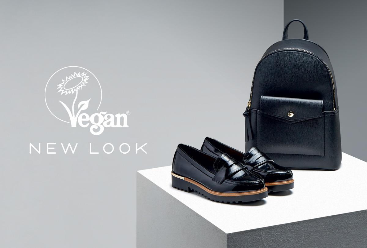 New Look Vegan