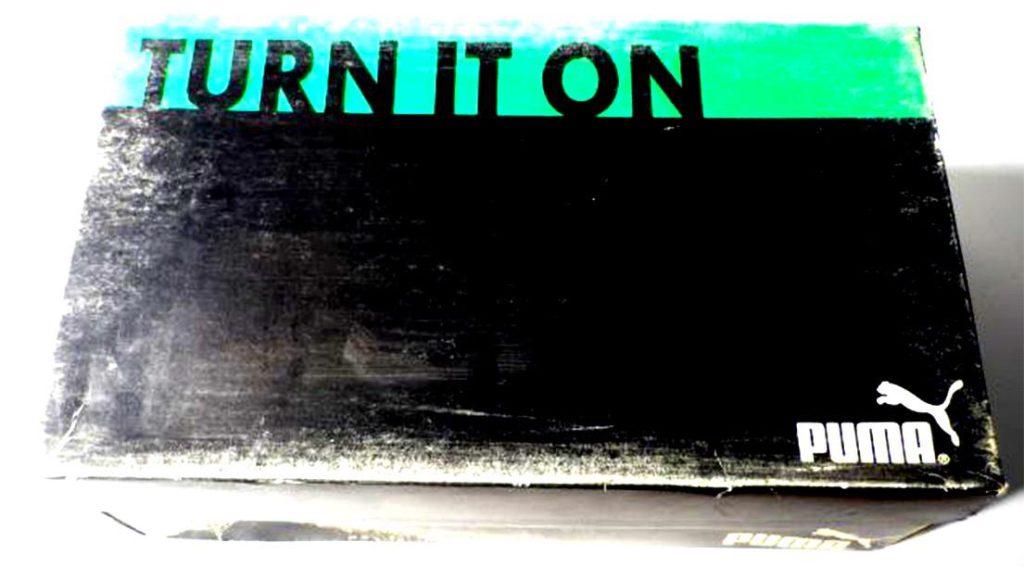 Puma Turn It On