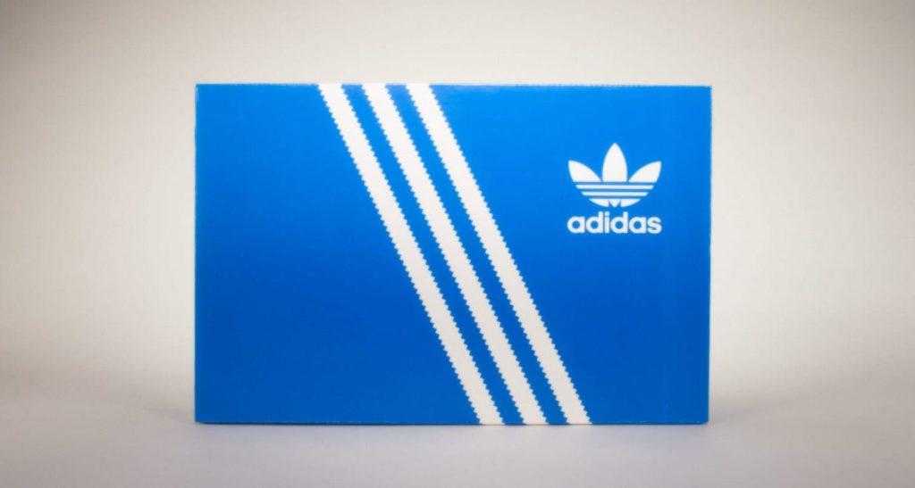 Adidas Originals Show box