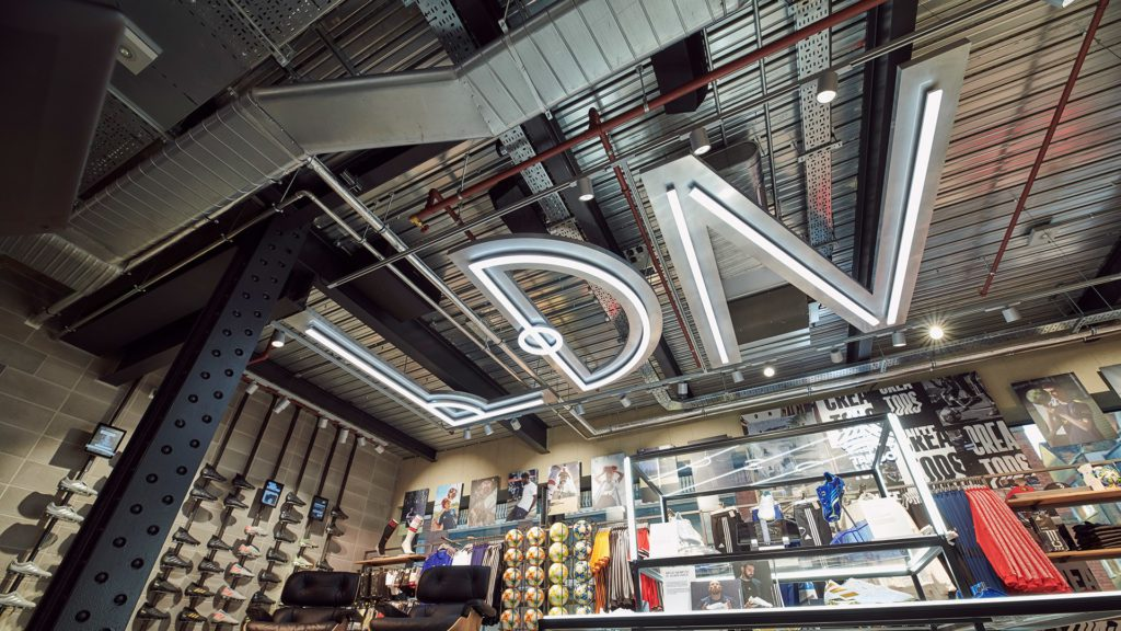 Adidas LDN