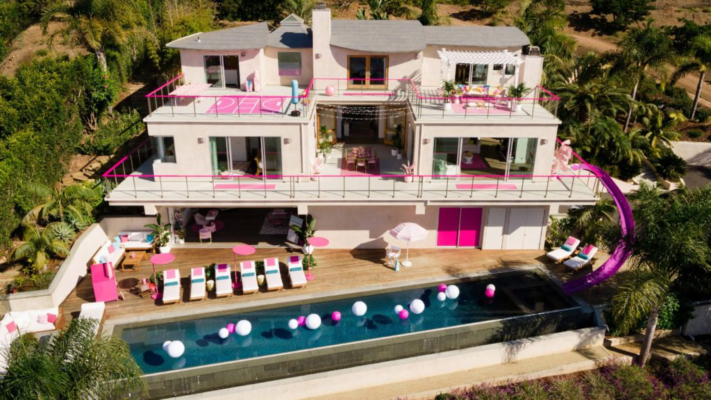 Barbie Malibu Dreamhouse