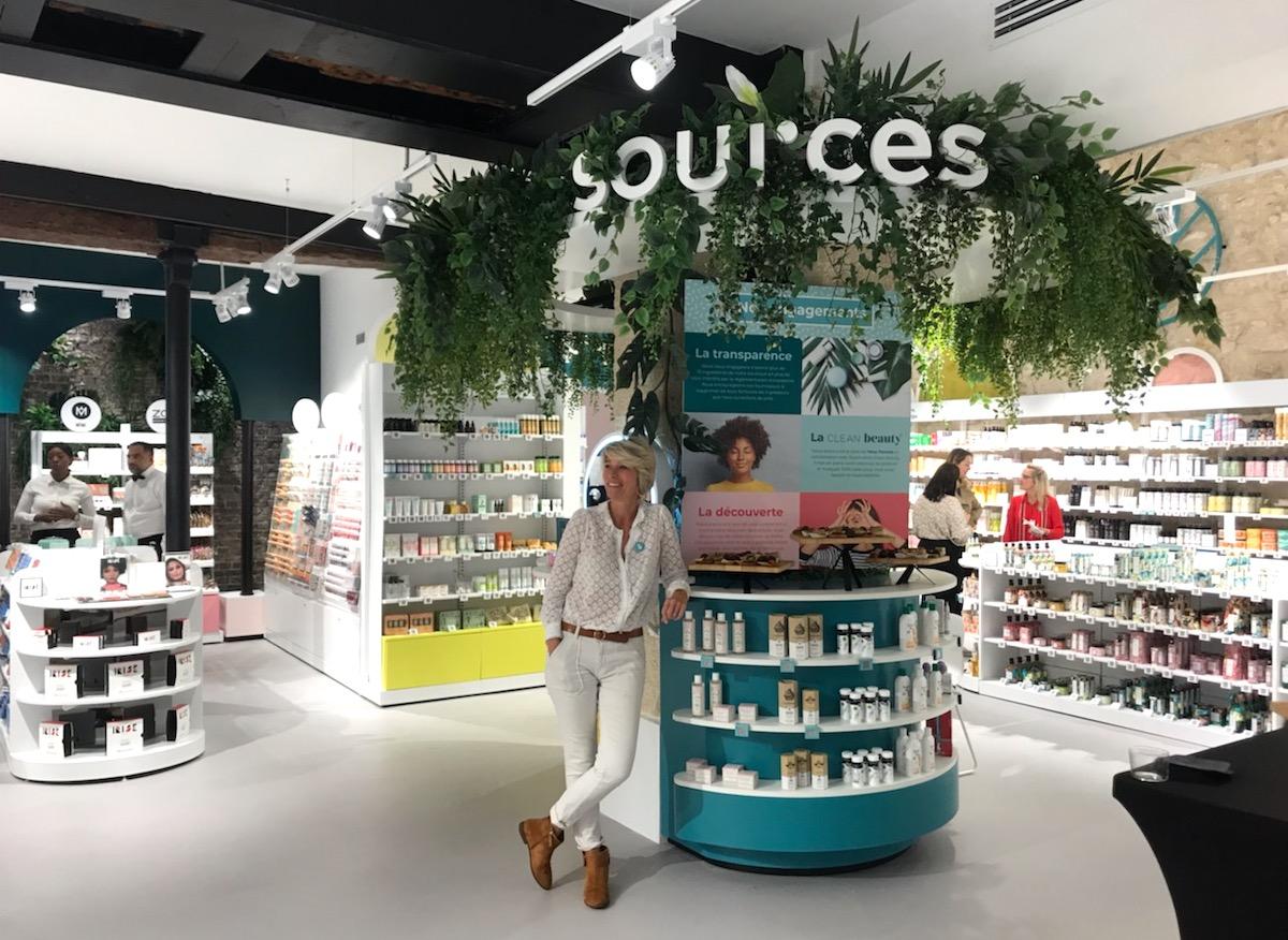 Carrefour Sources