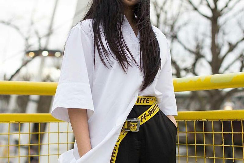 Off-White назван самым популярным фэшн-брендом в мире