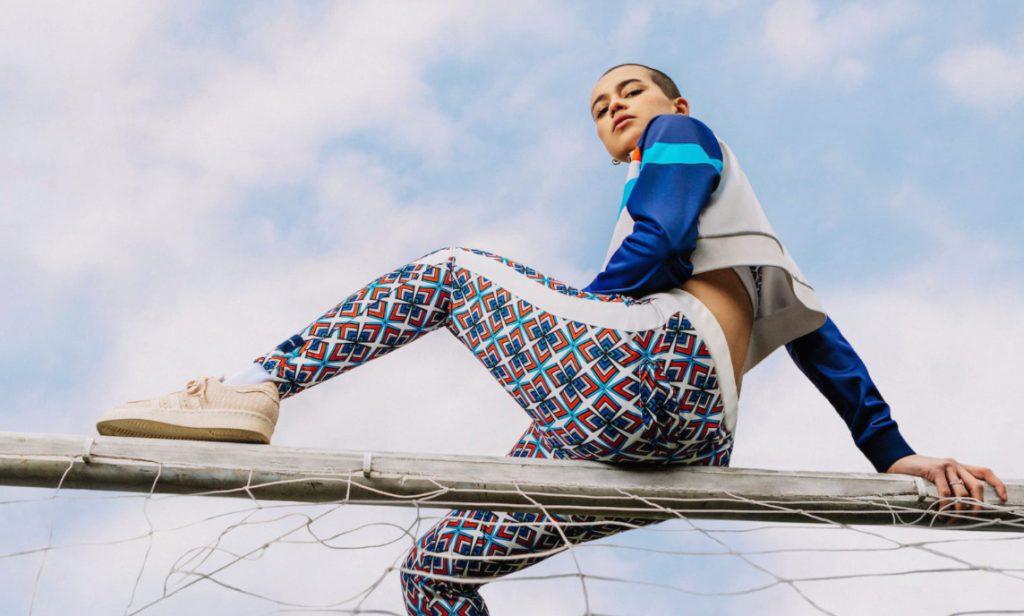 PepsiCo запускает модный онлайн-магазин