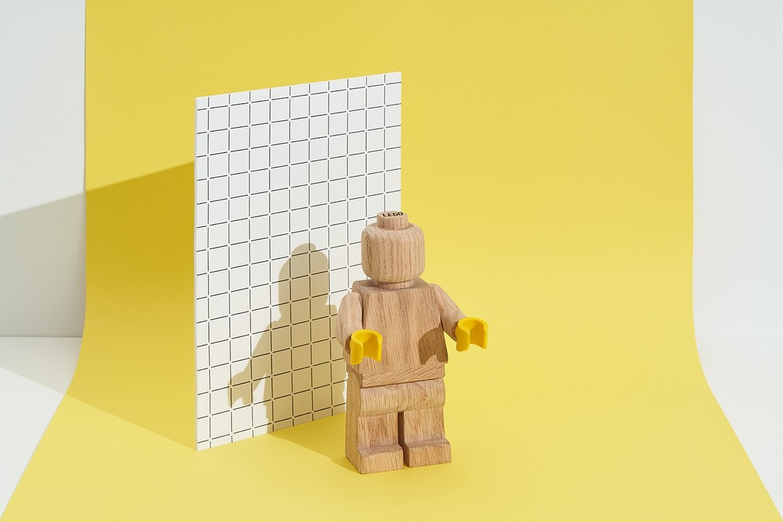 LEGO Originals minifigure