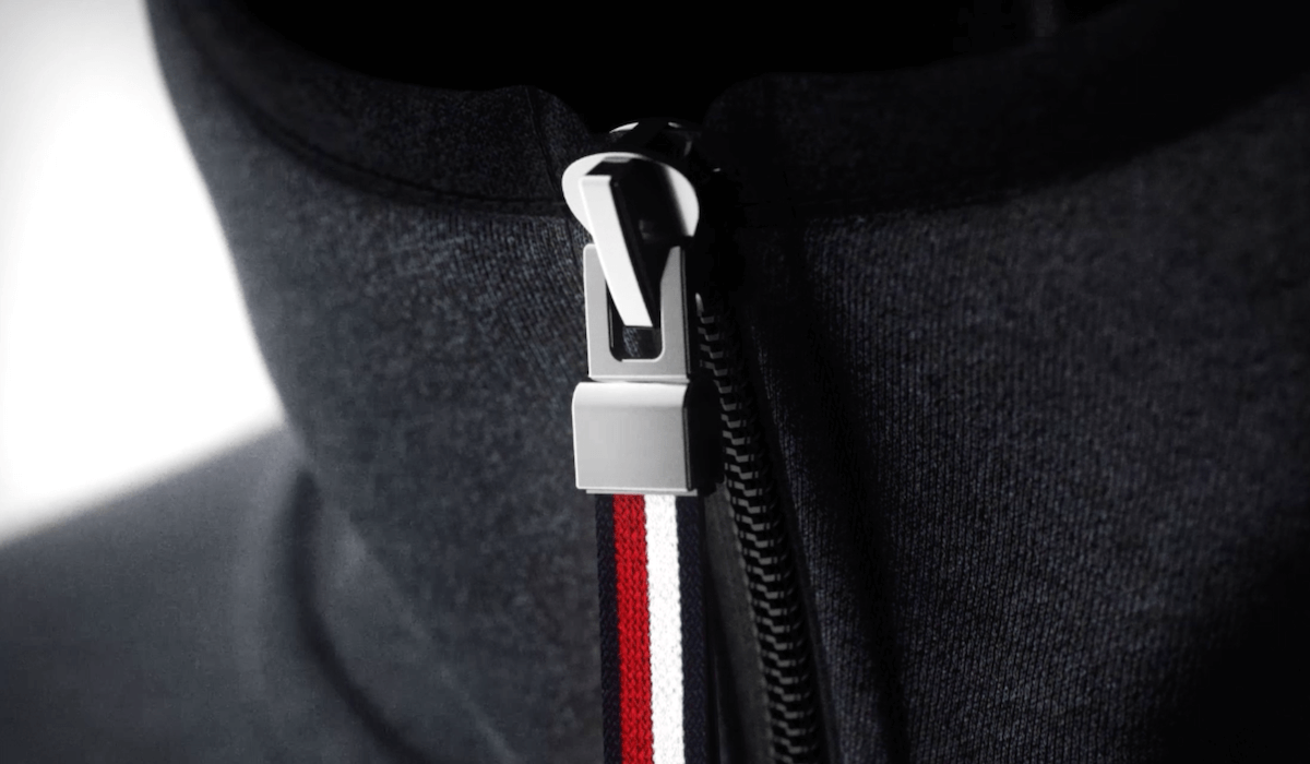 Tommy Hilfiger переходит на дизайн одежды 3D