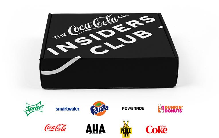 Новые вкусы Coca-Cola будут доступны по подписке
