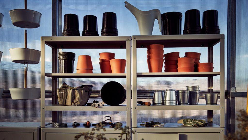 Дизайнеры IKEA обустроили научную станцию для жизни на Марсе