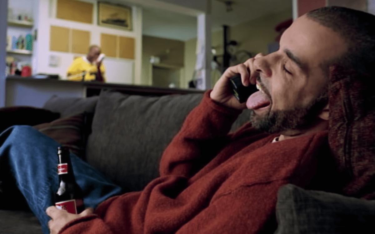 Budweiser возрождает классическую рекламу Whassup в Instagram Stories