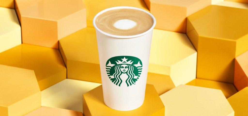 Starbucks делает упор на кофемашины с искусственным интеллектом