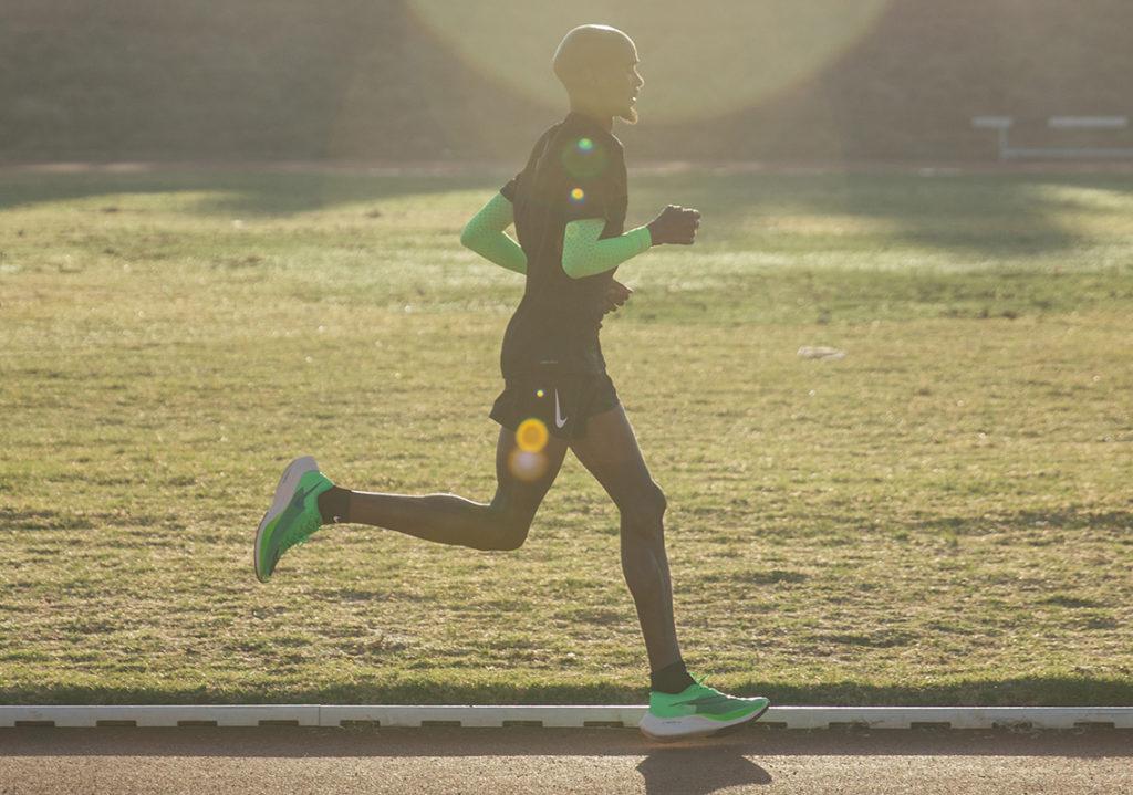 World Athletics не будет запрещать инновационные Nike VaporFly NEXT%