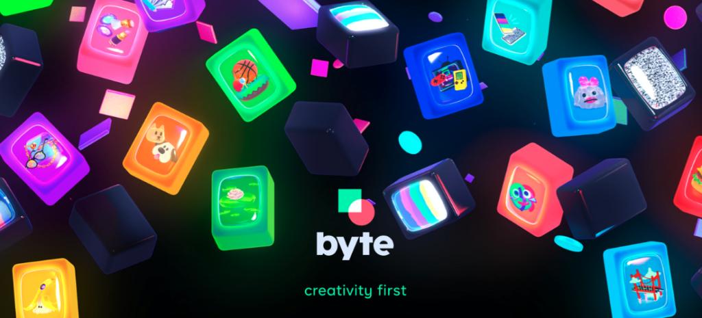 Медиа-платформа Byte составит конкуренцию TikTok