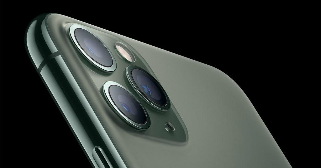 Что нам ожидать от Apple в 2020 году