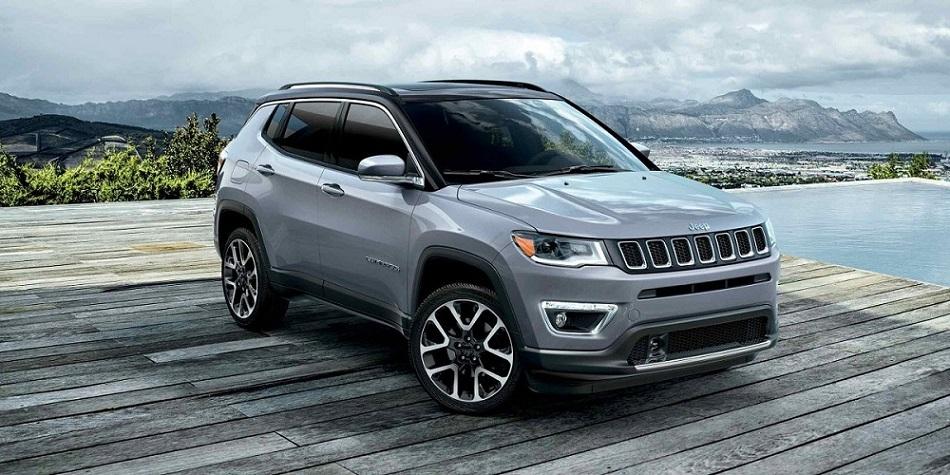 Мировые продажи Jeep начнут повышать с России