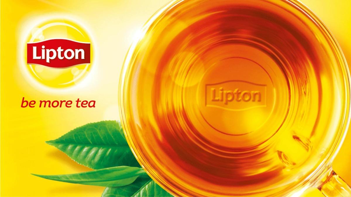 Unilever рассматривает возможность продажи Lipton