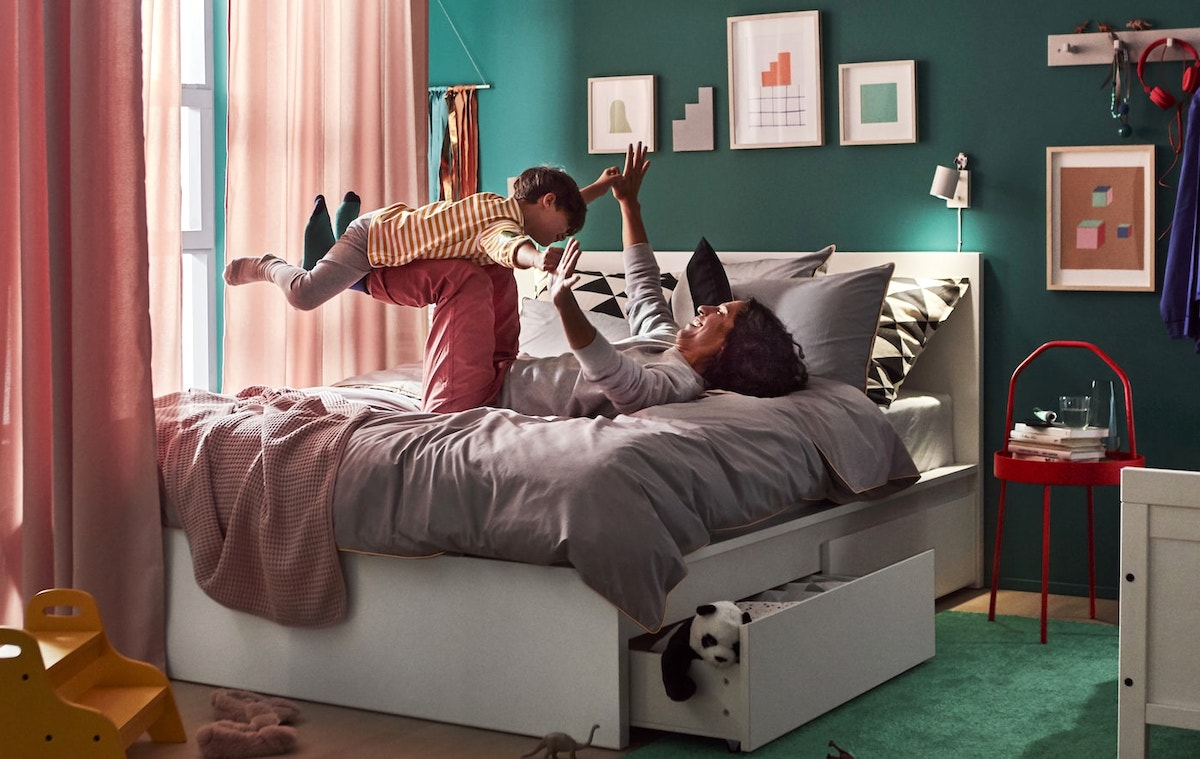 IKEA Sleep