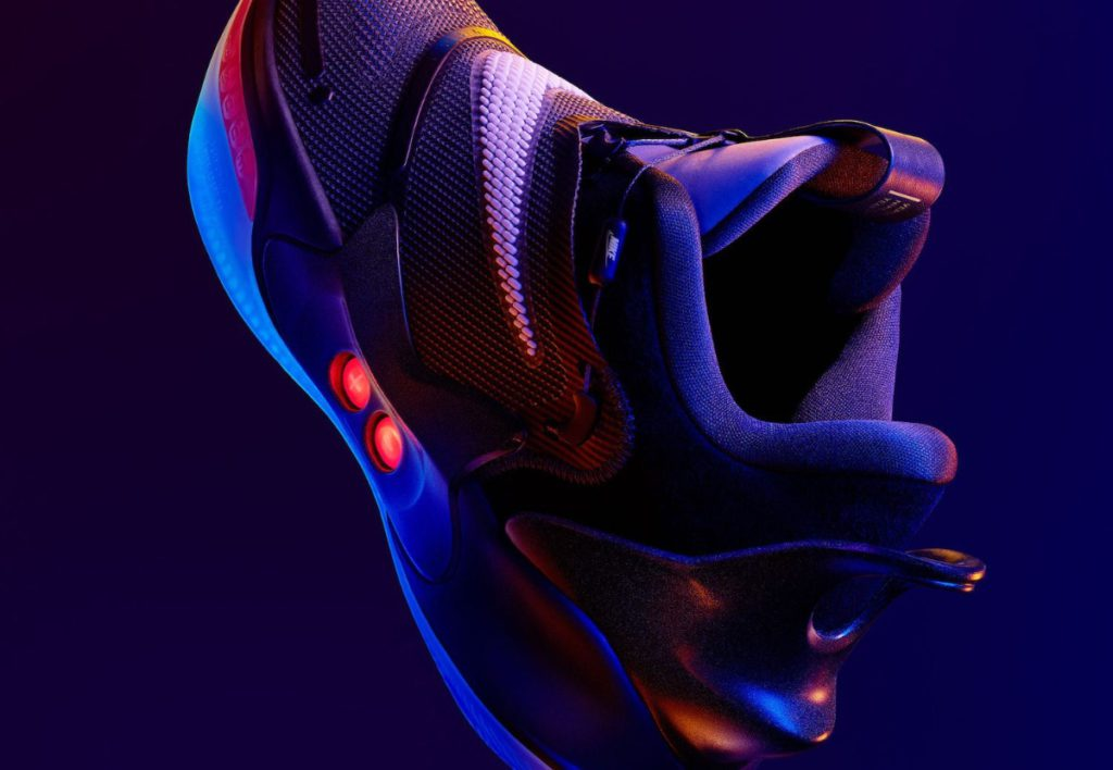 Стала известна стоимость Nike Adapt BB 2.0 с автоматической шнуровкой