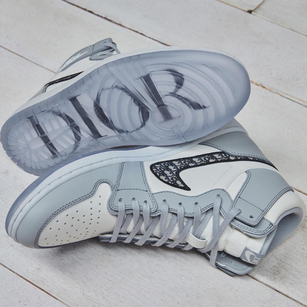 Dior Jordan