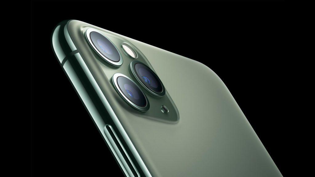 Главной особенностью iPhone 12 может стать трёхмерная камера