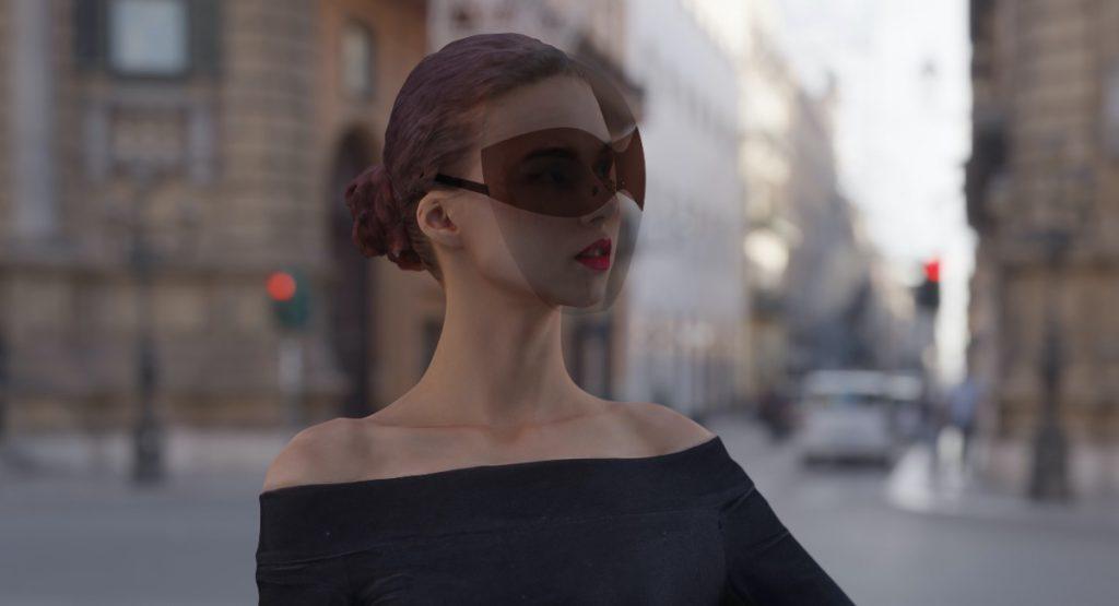 Средства персональной защиты как модный аксессуар
