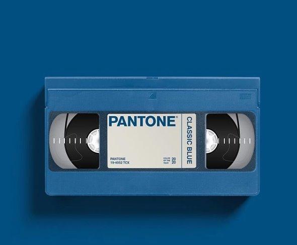 Палитры  Pantone Connect