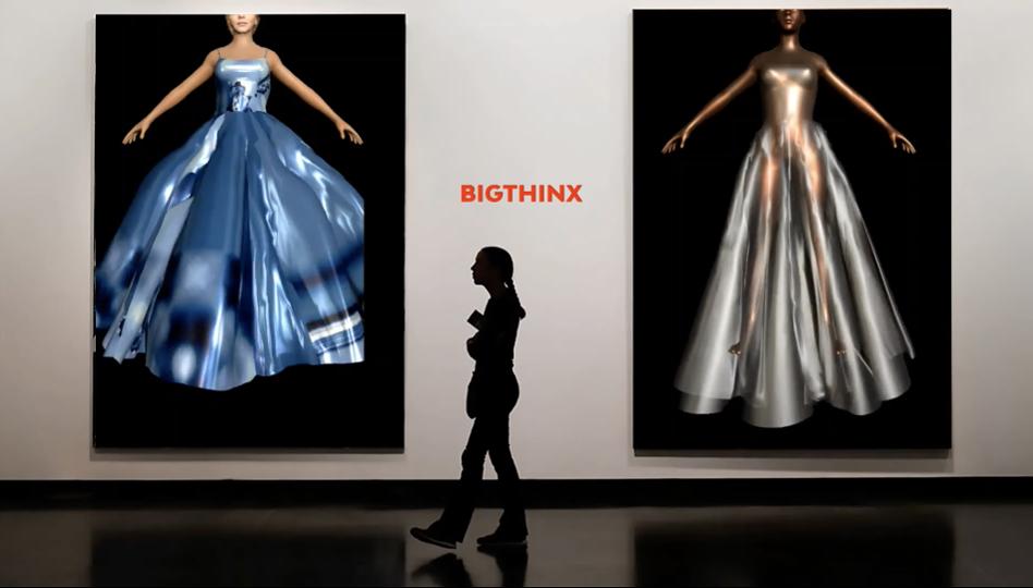 Первый виртуальный модный показ пройдёт при поддержке Prada