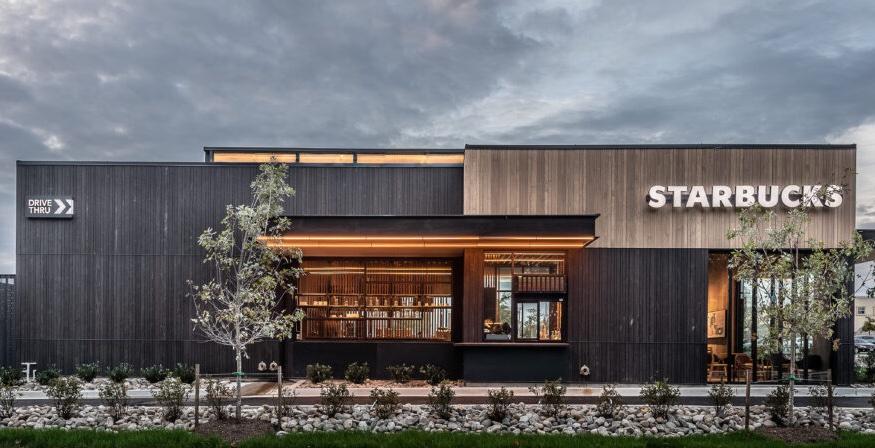 Starbucks поменяет концепцию развития своих ресторанов