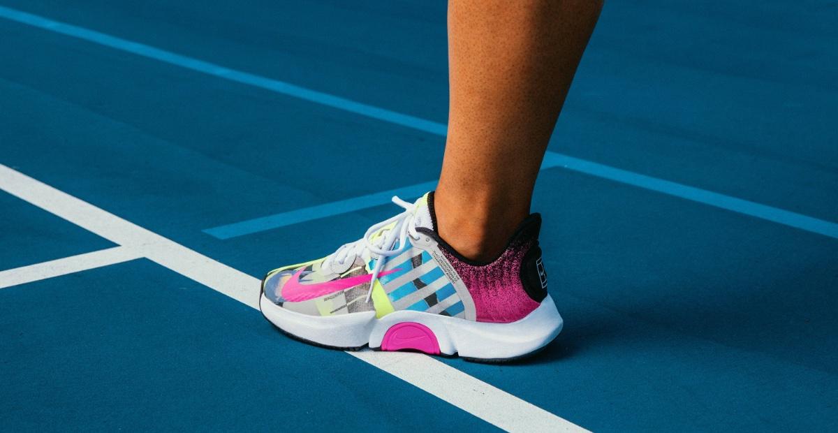 Nike представит коллекцию одежды, вдохновлённую Андре Агасси