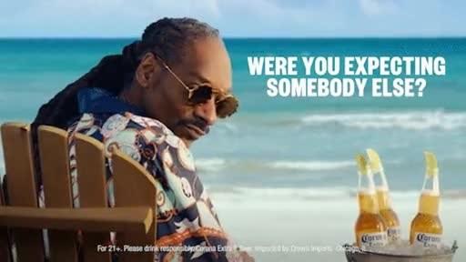 Snoop Dogg Corona