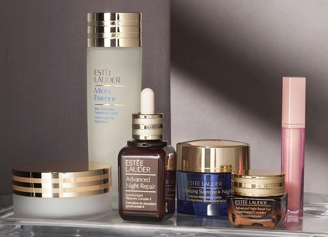 Estée Lauder закрывает часть магазинов по всему миру