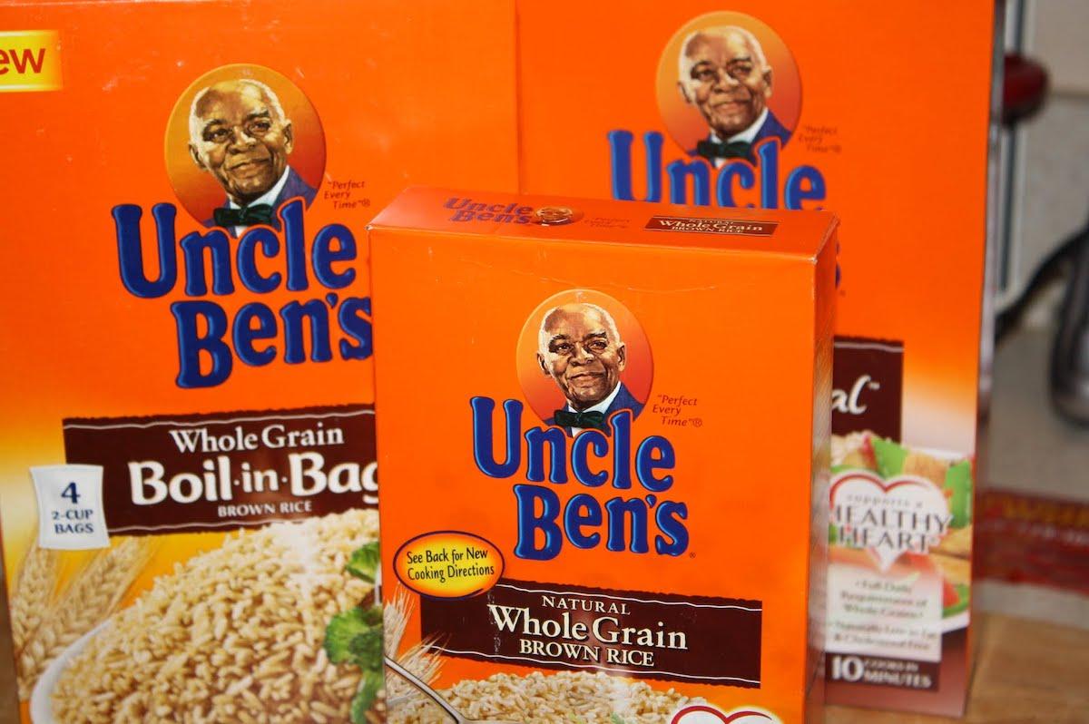 Бренд Uncle Ben's получит новое имя