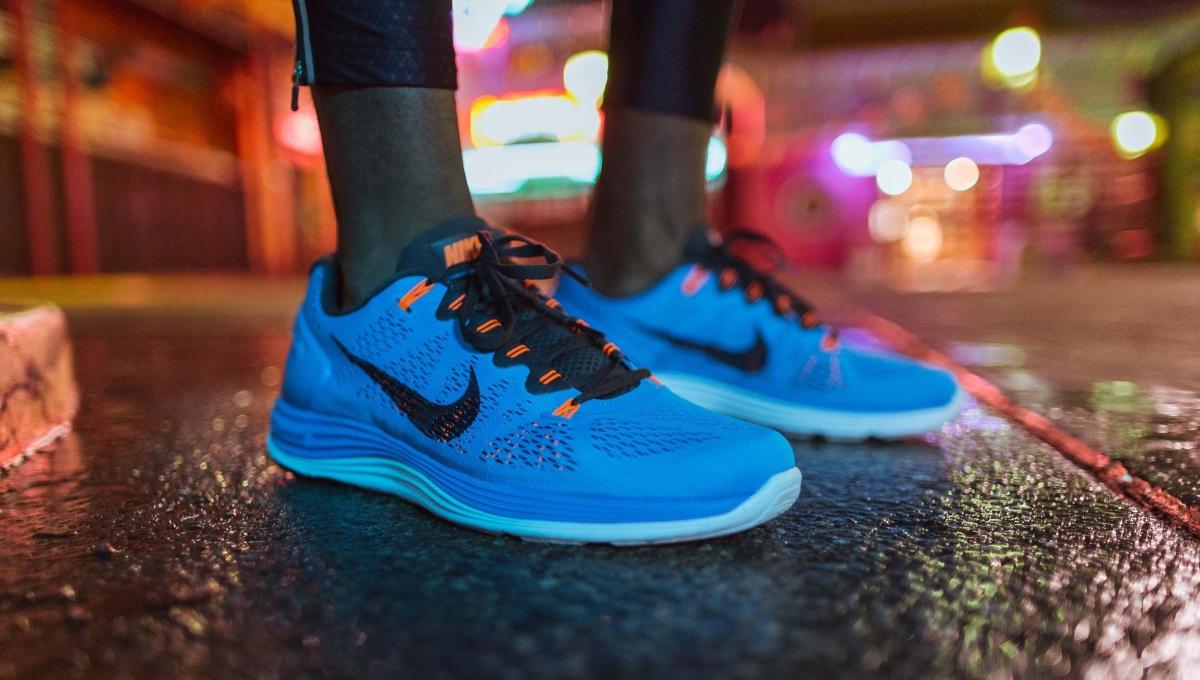 Nike отчитался об увеличении доходов