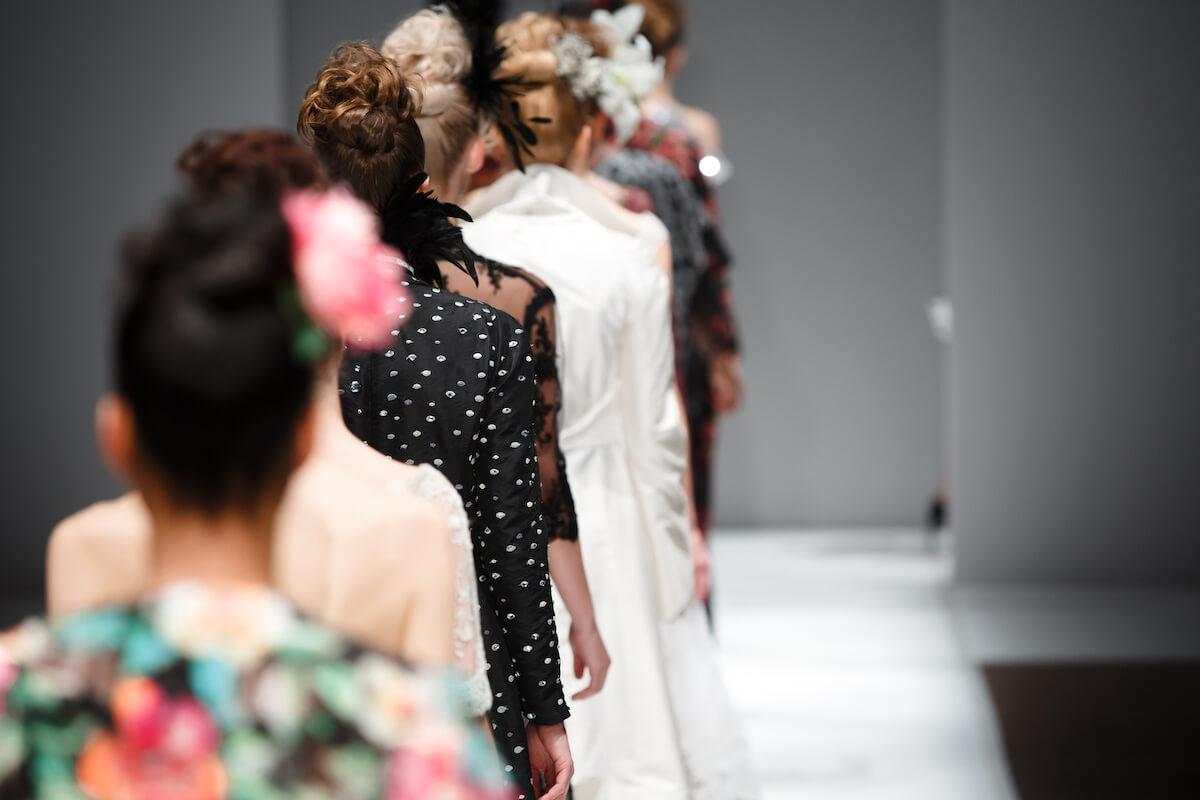 Fashion Show - Depositphotos