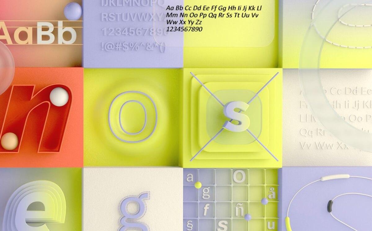 Microsoft просит пользователей помочь с выбором нового шрифта