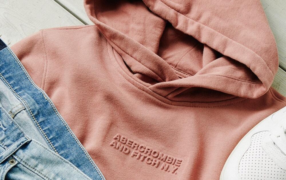 Abercrombie & Fitch перестал быть самым ненавистным брендом Америки