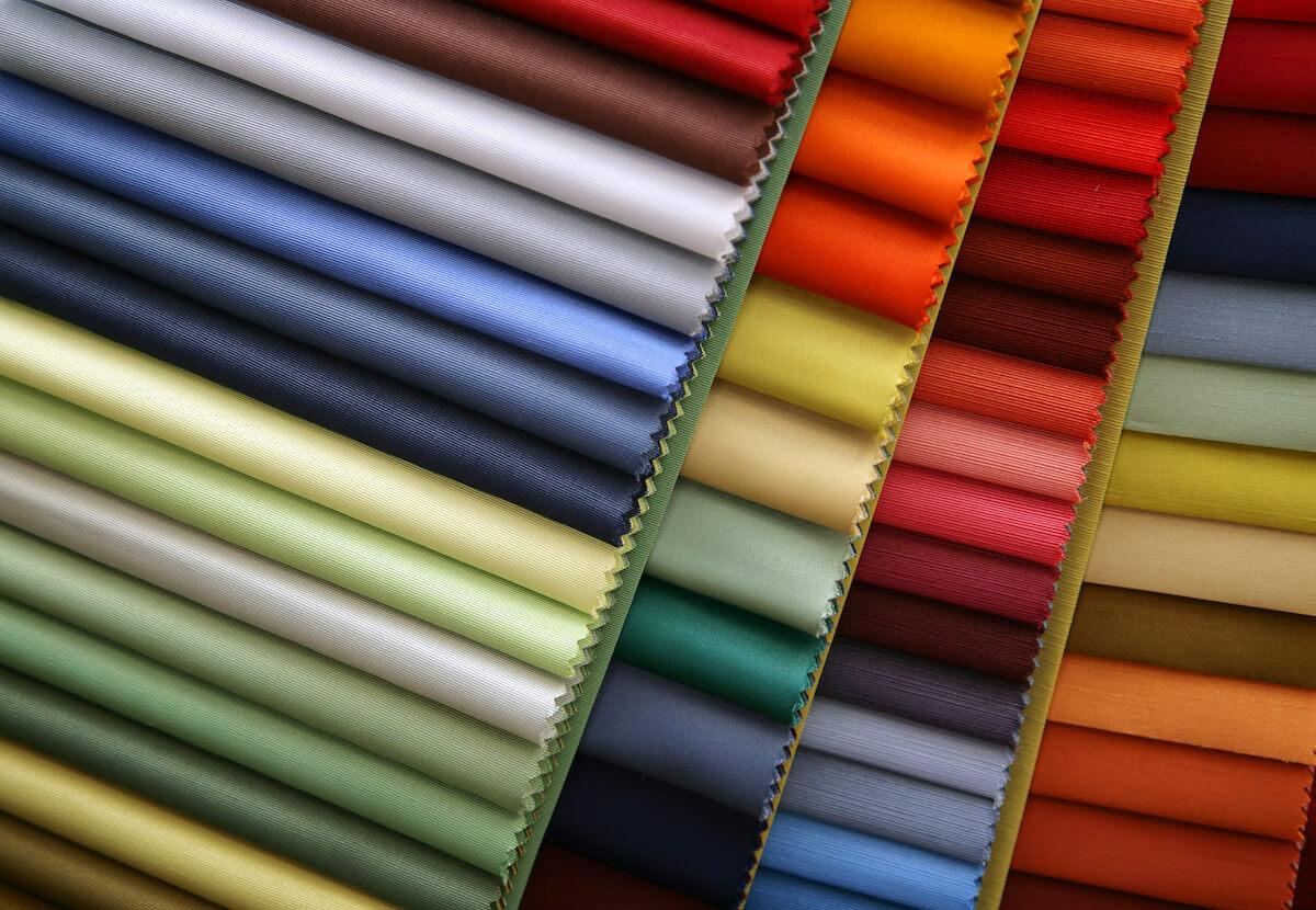 Ткань - Fabrics