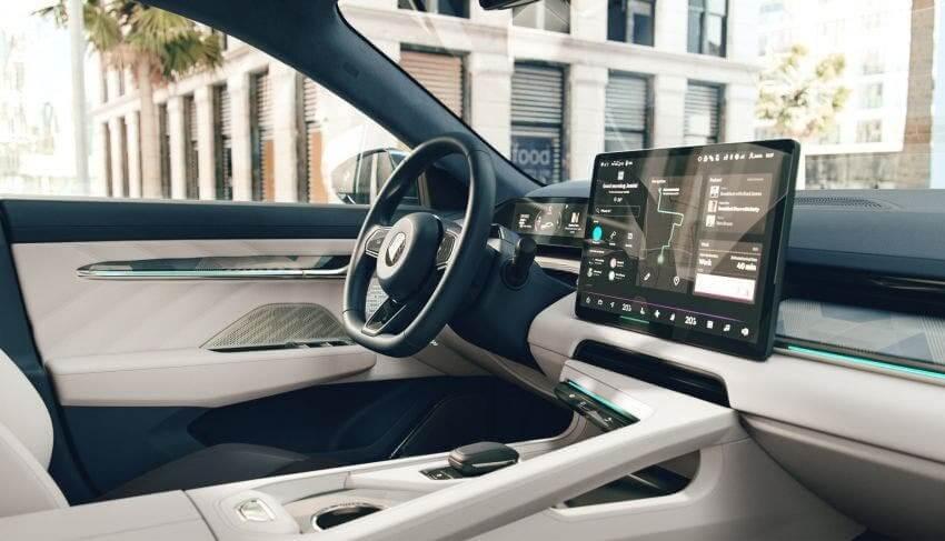 Geely запускает новую премиальную марку электроавтомобилей Zeekr