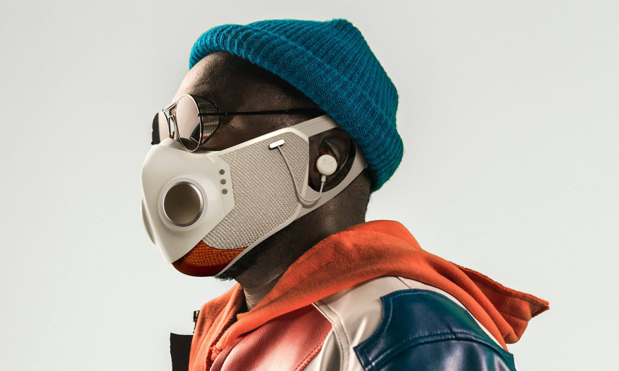 Will.i.am Xupermask